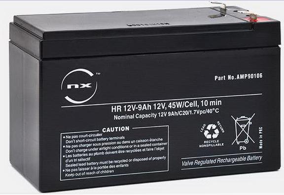 batterie AMP90106