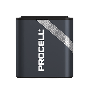 Duracell Procell 4.5V battery
